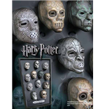 Harry Potter Collección Máscaras Death Eater