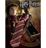 Harry Potter corbata Gryffindor