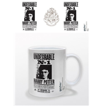 Harry Potter Taza Undesirable No 1