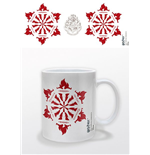 Harry Potter Taza Order Of The Phoenix