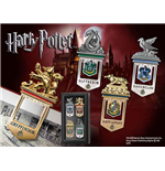 Harry Potter - Set de 4 Puntos de libros