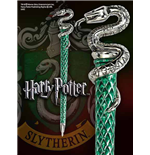Harry Potter - Bolígrafo Slytherin