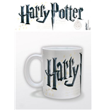 Harry Potter Taza Logo