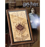 Harry Potter Expositor Mapa Marauders