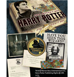 Harry Potter Cofre artefacto Harry Potter