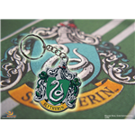 Harry Potter llavero Slytherin Blasón