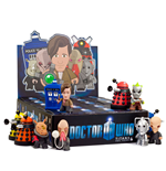 Doctor Who Expositor de 20 Packs con Minifiguras 10th Doctor Titans 8 cm