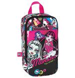 Monster High Zapatillero All Stars