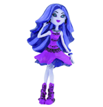 Monster High minifigura Spectra 10 cm