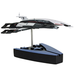 Mass Effect Réplica Alliance Normandy SR-1 17 cm