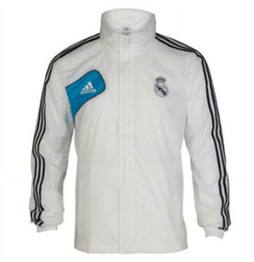 Compra Chaqueta Real Madrid 2012-13 Adidas Original 653b60aa68372