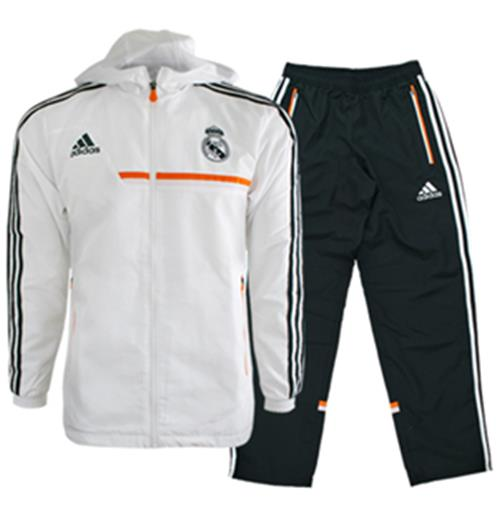 Compra Chándal Real Madrid 2013-14 de niño Original