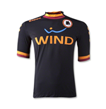 Camiseta  AS Roma 2012-13 3rd Kappa