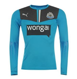 Camiseta Portero Newcastle United Away 2013-14