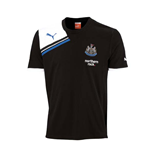 Camiseta Newcastle United 2011-12 Puma