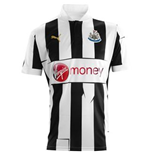 Camiseta Newcastle Home Puma 2012-13 de niño