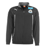 Chaqueta Newcastle United 2013-14 de niño