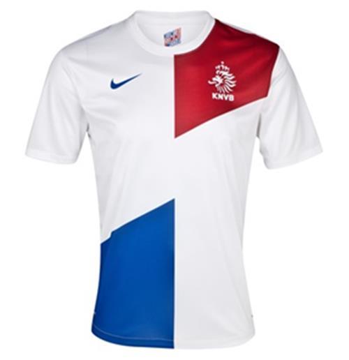 Nike 14 Holanda Away Camiseta De 2013 Niño pUMVqGzS