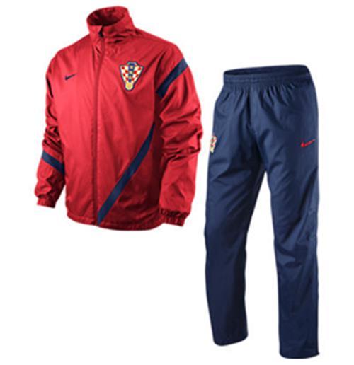 2db54cbc14ef2 Chándal Croacia Futbol 91902 Original  Compra Online en Oferta