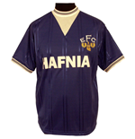 Camiseta Everton 1984 Retro