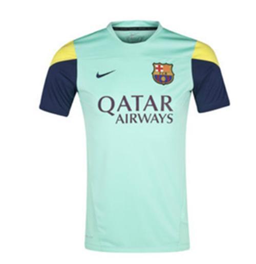 Compra Camiseta Entrenamiento FC Barcelona 2013-14 Nike Original 4d642762015