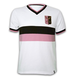 Camiseta Palermo Away 1970 Retro