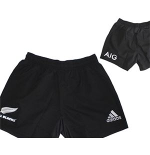 Shorts All Blacks Home