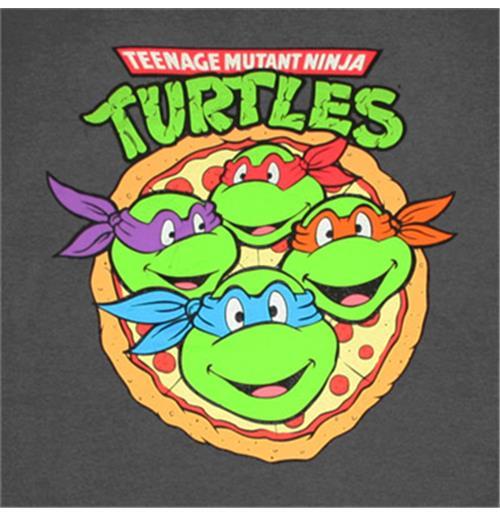 Camiseta tortugas ninja pizza original compra online en - Tortues ninja pizza ...